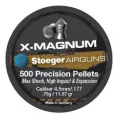 Stoeger X-magnum 4,5mm