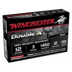 Winchester DoubleX 12βολο