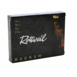 Rottweil Magnum (52gr.)