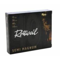 Rottweil Semi-Magnum (40gr.)