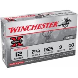 Winchester Super X 9βολο