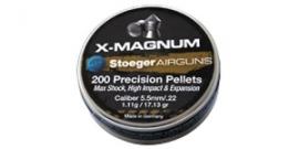 Stoeger X-magnum 5,5mm
