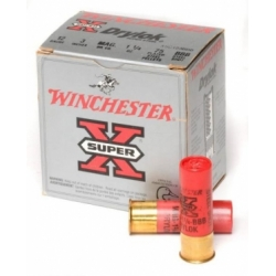 Winchester Super-X Drylok Super Steel