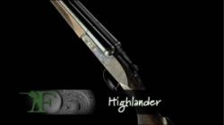 L.Franchi Highlander