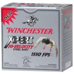 Winchester Xpert Hi-Velocity Steel Shot
