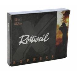 Rottweil Express (9βολα, 12βολα, 27βολα...