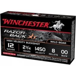 Winchester Razor Boar XT