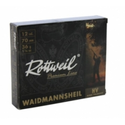 Rottweil Waidmannsheil (36gr.)
