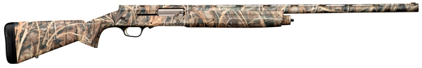 Browning A-5 Camo MAX-4