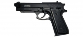 Swiss Arms P92