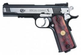 Colt Special Combat