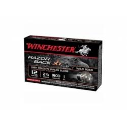 Winchester Razor Boar XT μονόβολο