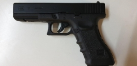 Glock 17 Blowback ( 4,5mm )
