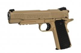 Swiss Arms SA1911 Military Tan Version