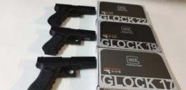 Glock 19 - Glock 22